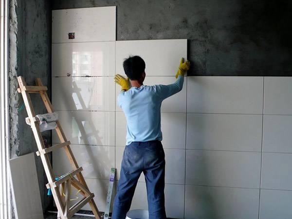 瓷砖文师傅